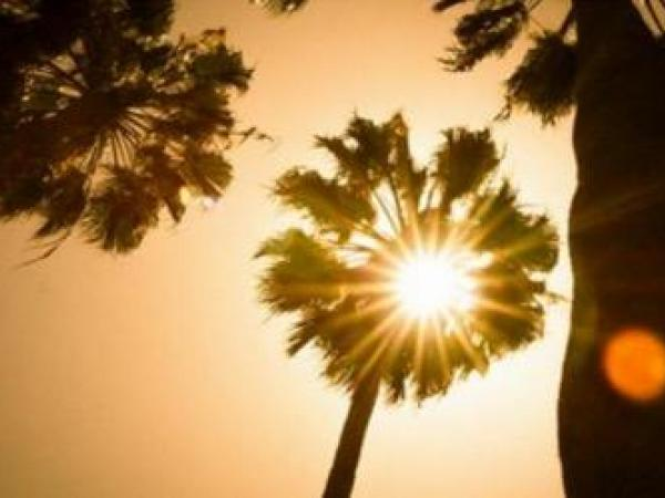 Triple-digit heat coming to the north valley