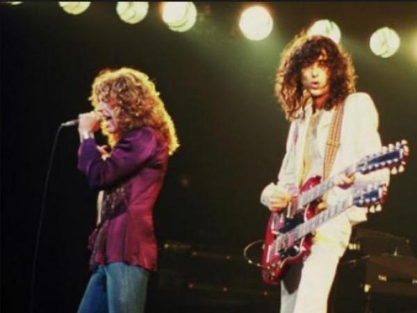 Led Zeppelin Stairway To Heaven Trial Verdict Appealed