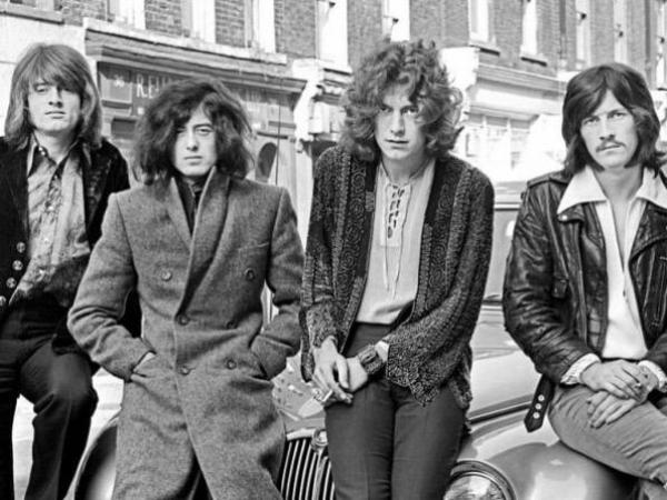 Led Zeppelin loses fight for legal fees in 'Stairway' case