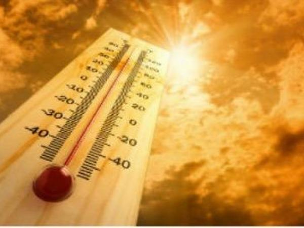 Excessive Heat Warning Issued for Much of State