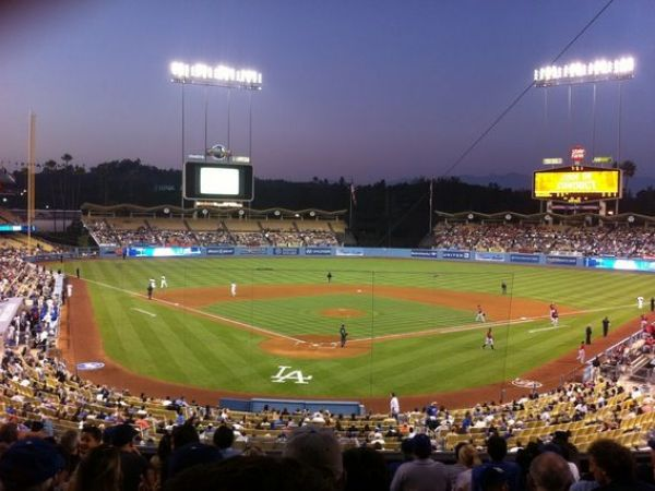 Dodger Stadium hosts 2017 World Baseball Classic title game