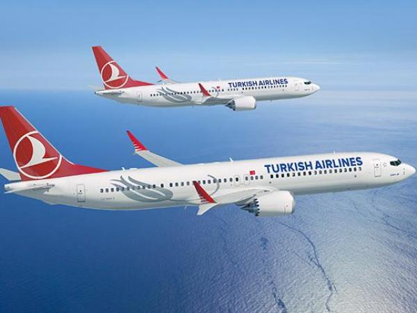 US bans flights to and from Turkey