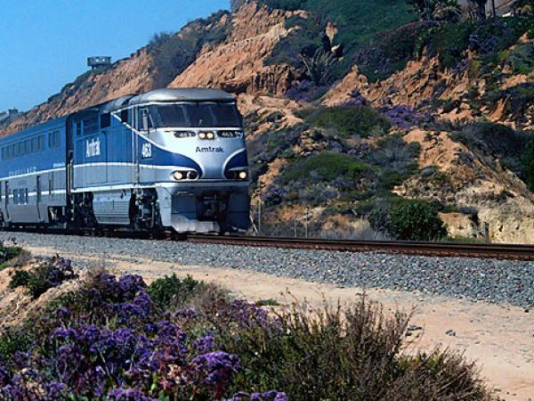 Free And Discounted Amtrak Transfers Now Offered in Southern California