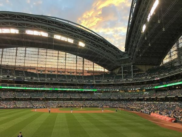 Woman sues Milwaukee Brewers over foul ball incident