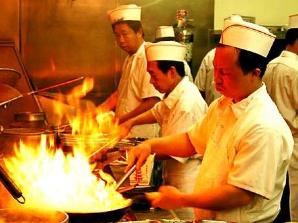 Houston Food Bank Restaurant Month