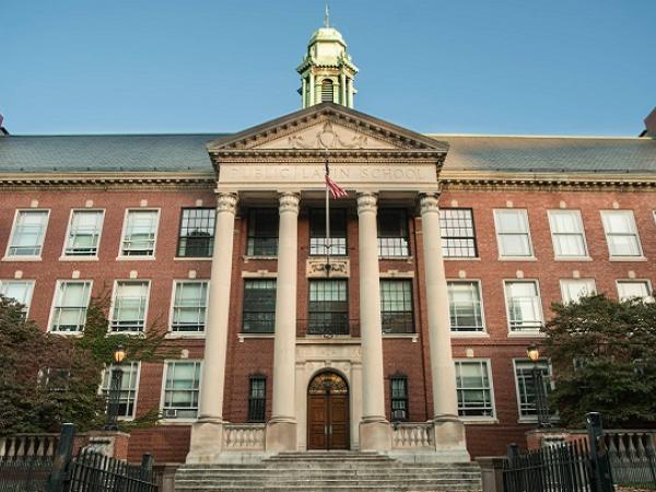 Headmaster Of Boston Latin School Resigns After Racist Scandals