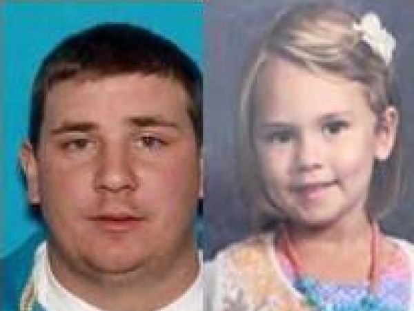 Amber Alert for Five Year Old Girl, Watkins