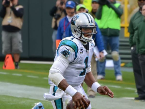 Cam Newton Finally Gets Real About Racism, The Burden Of Oppression