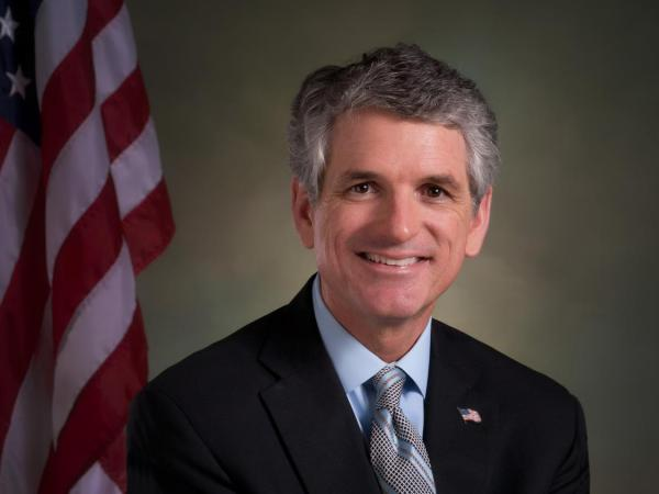 Virginia's Rep. Rigell endorses Libertarian Johnson