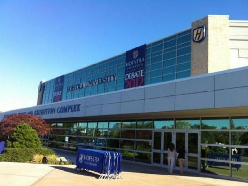 Hofstra Gears Up For Sept 26 Debate Garden City Ny Patch