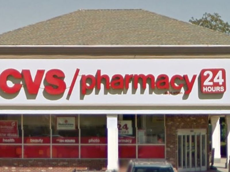 Police Charge Two With Year Long Cvs Robbery Spree Across