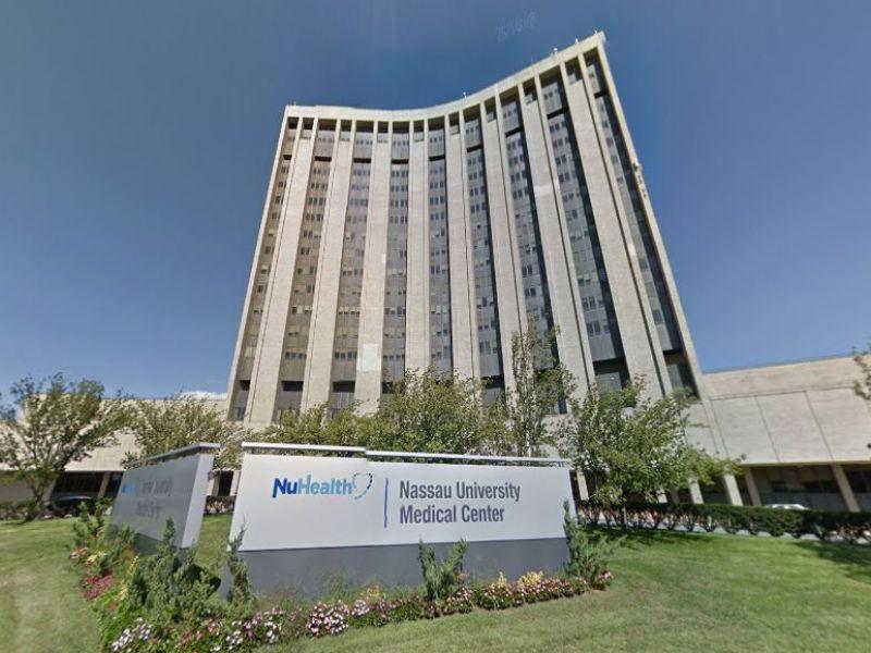 Nassau University Medical Center Receives A C For Patient