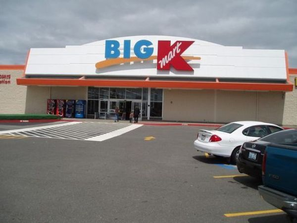 Kmart to Close 64 Stores