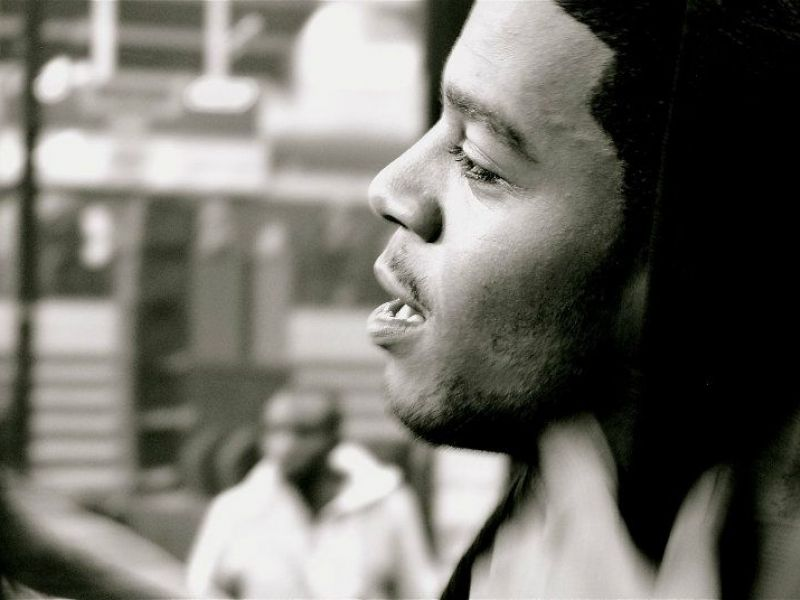 Shaker Heights' Kid Cudi Enters Rehab for Depression