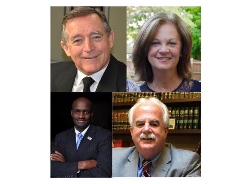 Election Results | Salem County Clerk
