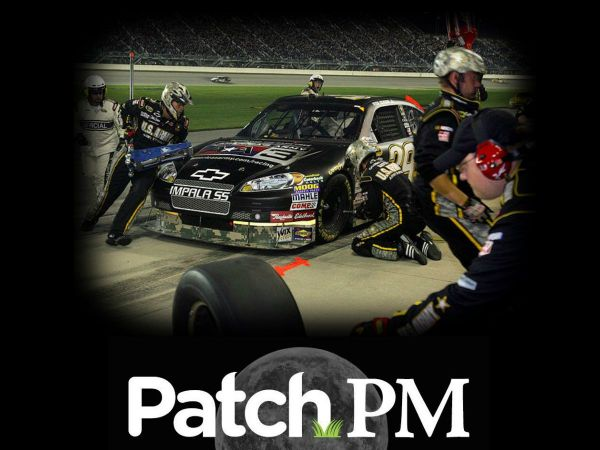 are there any black nascar drivers 2016