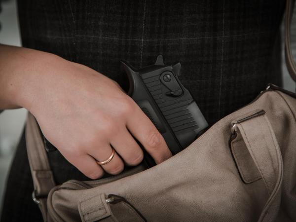 How Many People Have Concealed Carry Licenses in Your County?