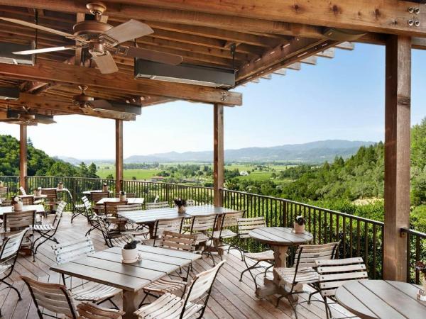 Open Table 39 S 100 Best Al Fresco Restaurants Include 2 From Napa Valley