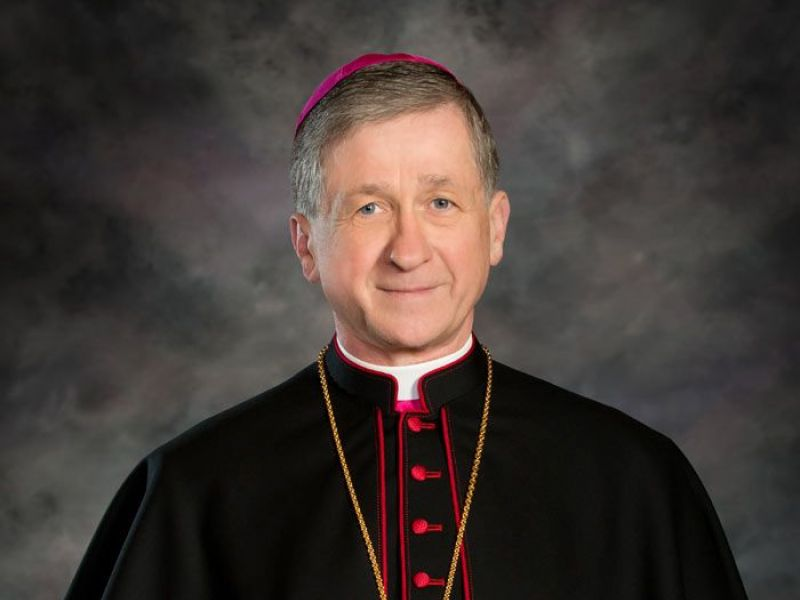 Pope Francis Elevates Archbishop Cupich To Rank of ...