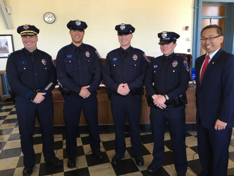Police Officer Jobs In Rhode Island