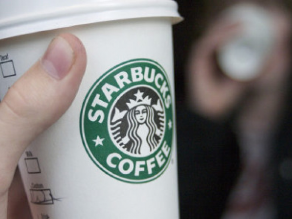 Wages not the only thing rising at Starbucks