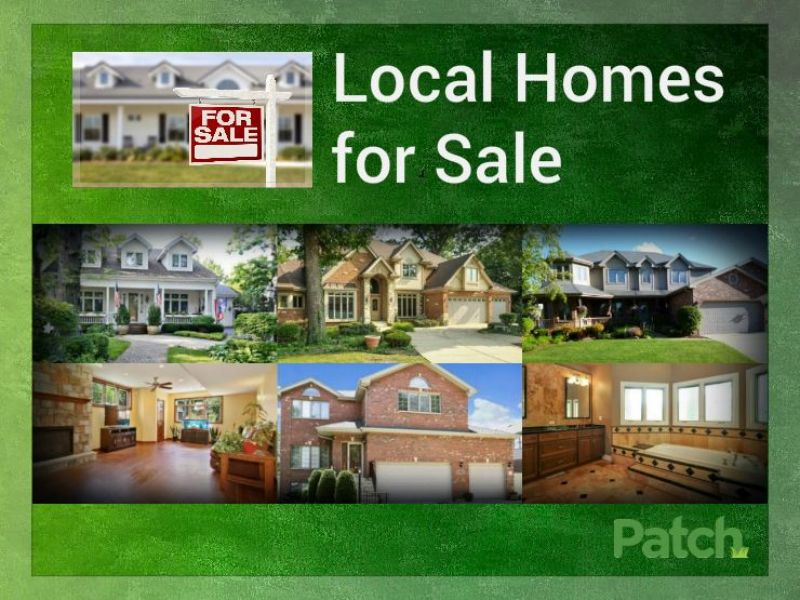 Homes For Sale In Algonquin Lake In The Hills Algonquin