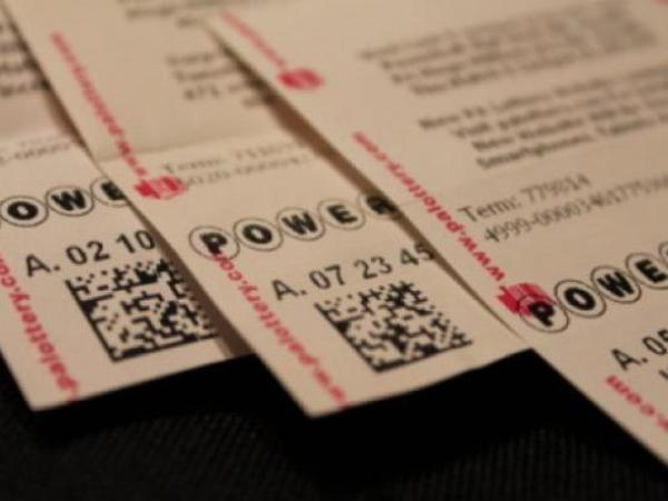 $2M Powerball ticket sold in Pa. jackpot victor in NH