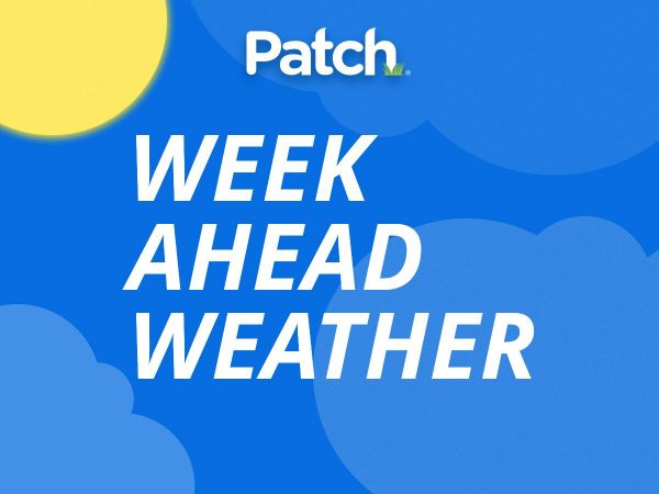 Utah forecast: A warm, sunny weekend, then cooler weather ahead