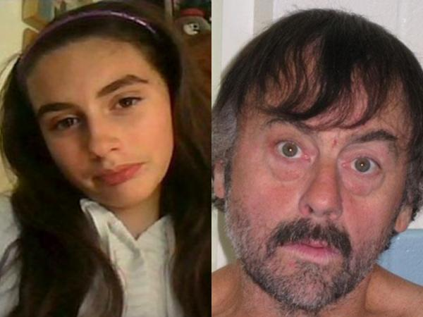 Stepfather of slain New Hampshire girl faces arraignment