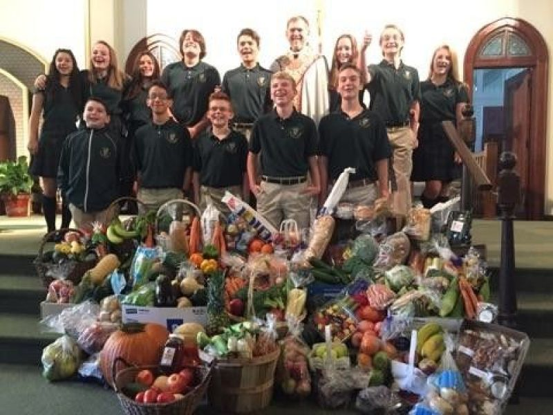 Town Of Chelmsford Food Pantry