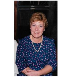 Patricia Patton Mentzer, 81, Retired Havre de Grace High School Nurse