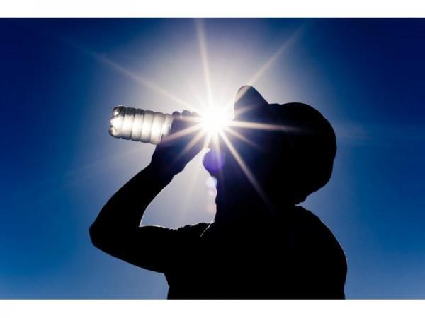 Friday weather: Forecasters issue heat advisory