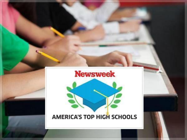 Newsweek's Top Public High Schools 2016: 59 New York Schools Make The List