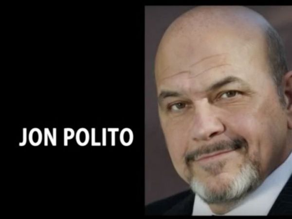 Jon Polito Dead at 65
