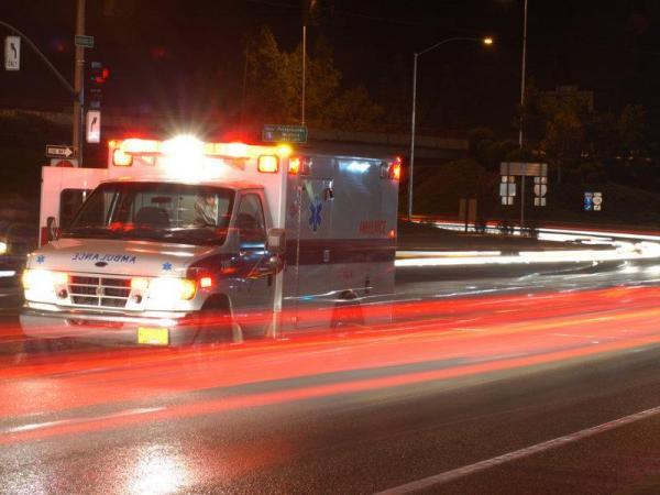 Michigan teens hurt in crash coming from Cedar Point
