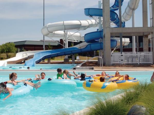 Tinley park water park to pool swimmers for 2016 39 s - Pools on the park swimming lessons ...