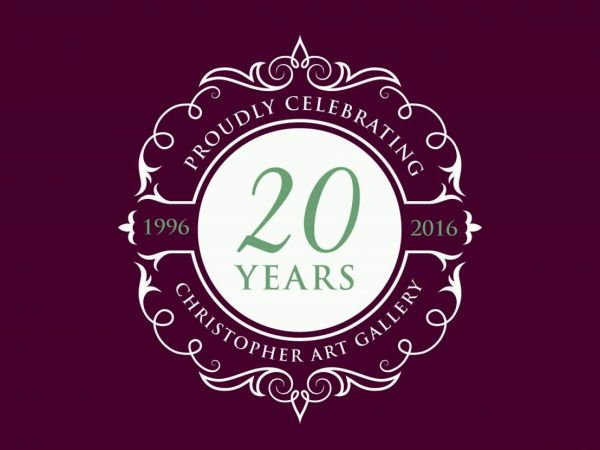PSC Christopher Art Gallery Celebrating 20th Anniversary with Special Reception
