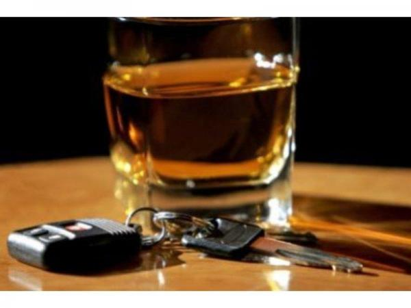 Drive Sober or Get Pulled Over Mobilization Begins Aug. 19