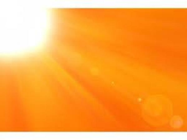 Heat advisory issued for Northern Va. through 8 pm
