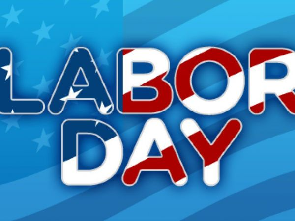 City services impacted by Labor Day