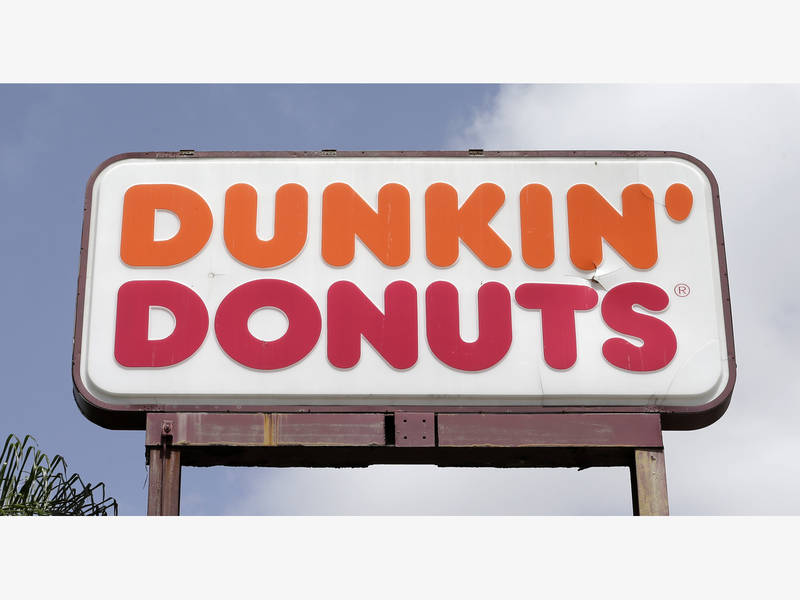 Dunkin Will Sell Donuts Even If It Drops Donuts