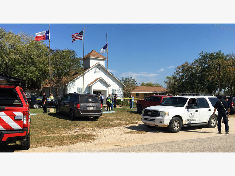 Image result for texas church