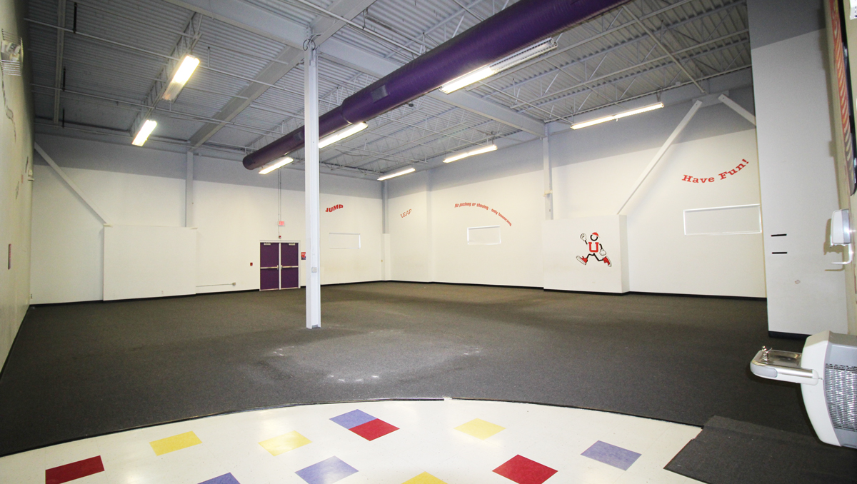 New listing 10 870 sf of industrial flex space for lease for What is flex space