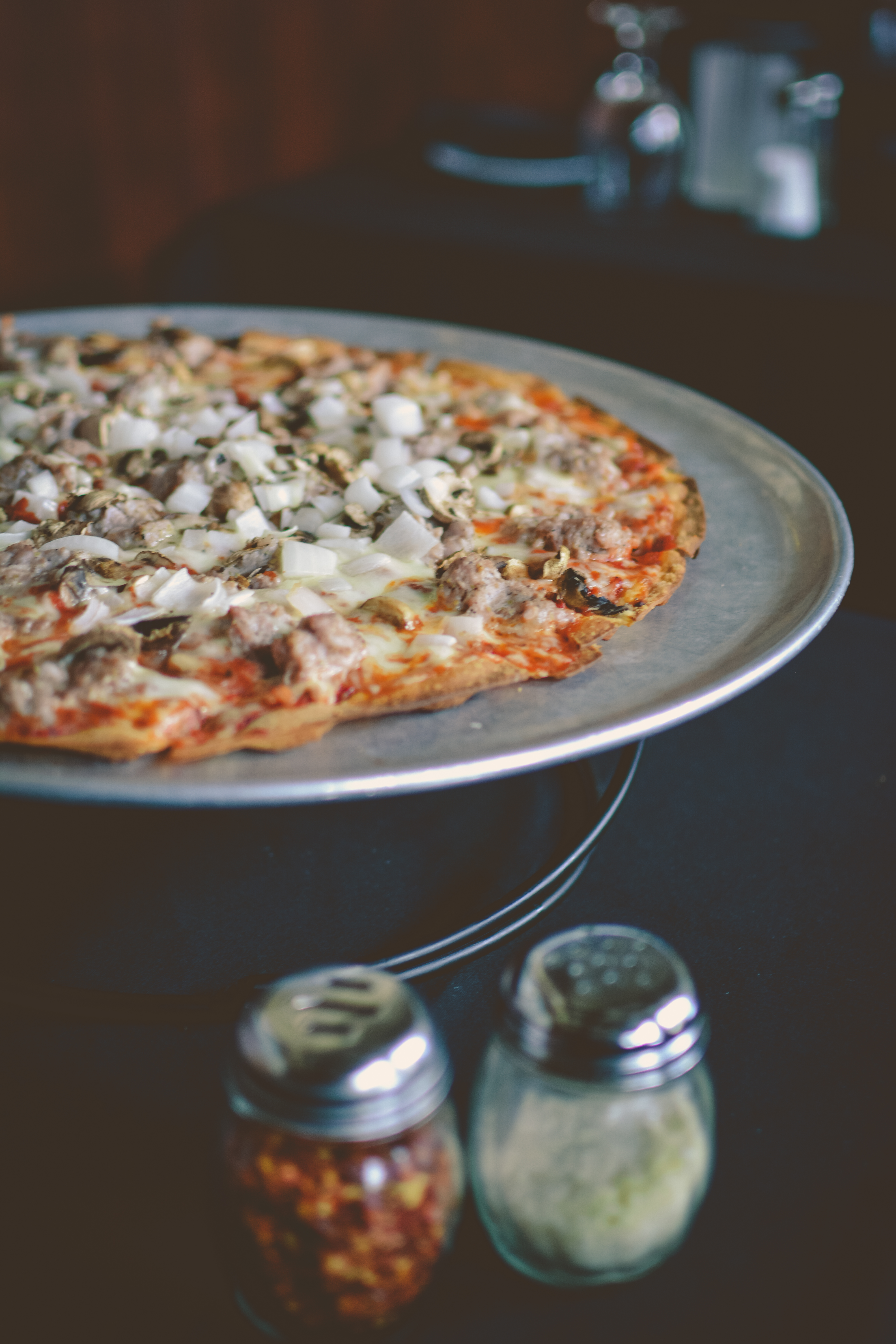 The Top 5 Pizza Places in Washington County WI According to Yelp