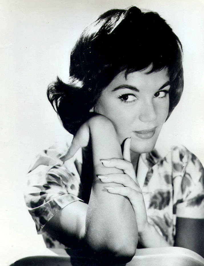 connie francis everybody's somebody's fool