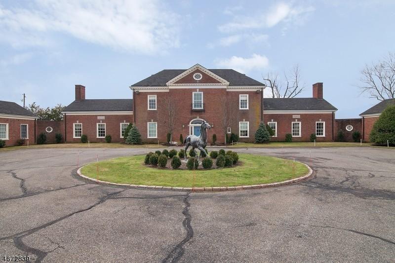 private address peapack gladstone boro nj - Million Dollar Home
