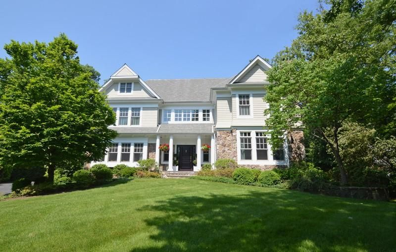 5 million dollar homes for sale in union county summit for Summit county home builders