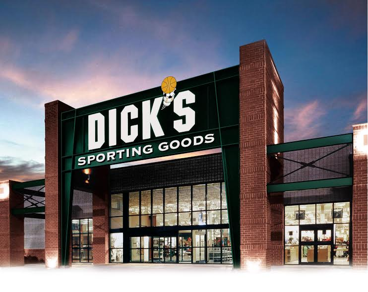 Dicks Sporting Goods, Field  Stream Stores In Cedar Park -5800