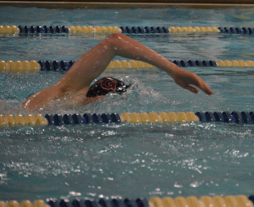 men in synchronized swimming essay