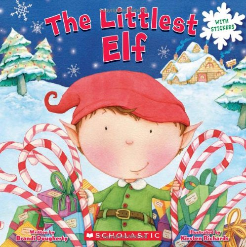 25 Best-Selling Children's Christmas Books - DealTown, US Patch